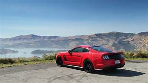 2019 Roush Mustang RS 3 Review, Roadtest