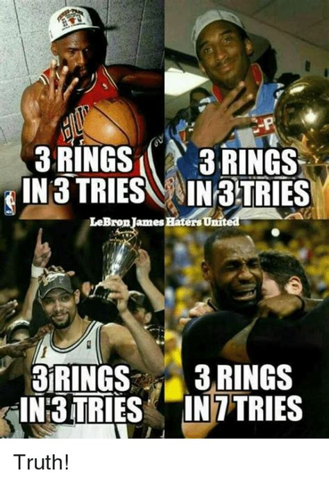 Lebron Hater Memes - 25 best memes about truth truth memes
