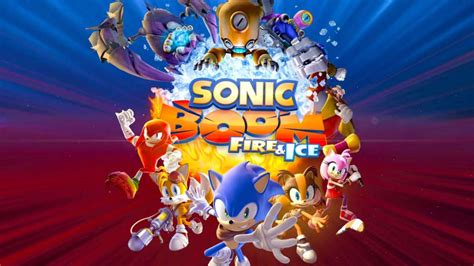 sonics pr turned sonic boom fire ice   romantic