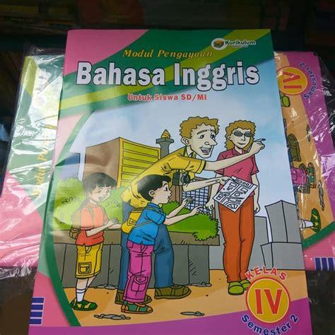 Klik tanda panah (open in a new widow) di sudut kanan atas. Buku Bahasa Inggris Kelas 4 Sd Penerbit Erlangga - Info ...