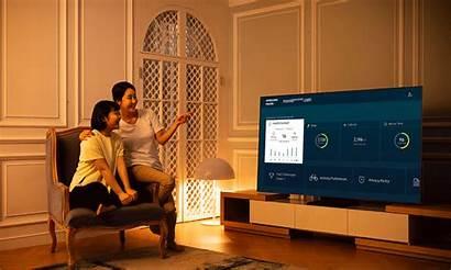 Smart Health Samsung Global Staying