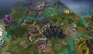 Hands-on preview: Civilization: Beyond Earth isn't Alpha ...