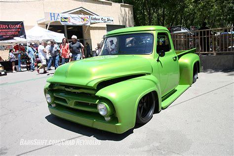 Good Guys Car Show Pleasanton