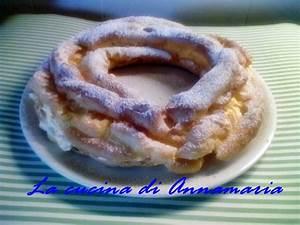 La Pasta Brest : paris brest lacucinadiannamaria ~ Medecine-chirurgie-esthetiques.com Avis de Voitures