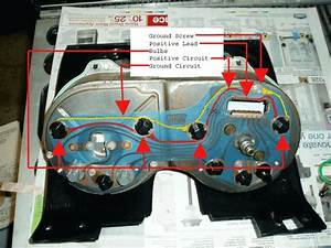 1968 Camaro Tail Lights Diagram  Engine  Wiring Diagram Images
