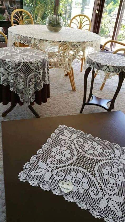 home decor crochet patterns part  beautiful crochet