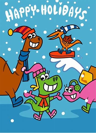 Lucy Dinosaur Joey Books Happy Children Vbt