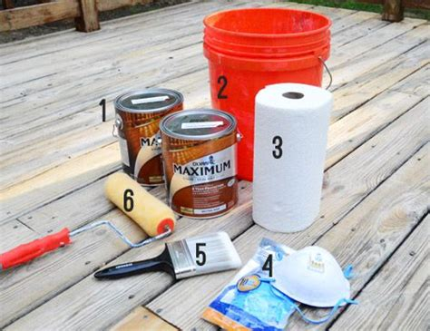 Olympic Deck Sealer Drying Time by 17 Best Images About Deck Cleaning On Stains