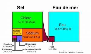 Masse Volumique Terre Végétale : composition de l 39 eau de mer ~ Melissatoandfro.com Idées de Décoration