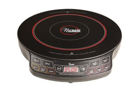 nuwave precision induction cooktop best cheap countertop burners deals nuwave pic