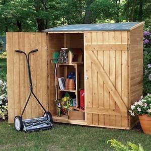 Abri De Jardin Petit : a quoi sert un abri de jardin le paysagiste le paysagiste ~ Dailycaller-alerts.com Idées de Décoration