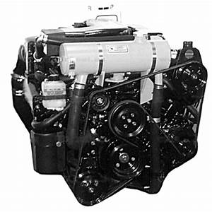 Cp Performance - Closed Cooling System  Mercruiser