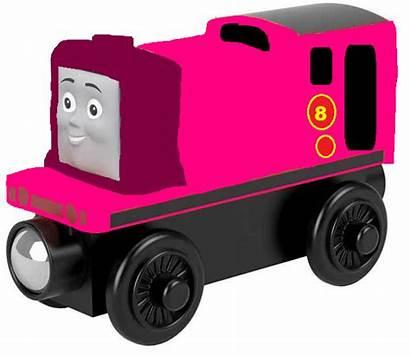 Thomas Wood Deviantart Sheen Diesel Pink Favourites
