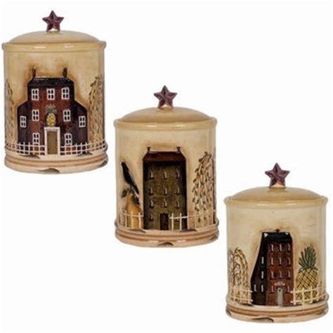primitive kitchen decor sets primitive canisters i want these diy crafts