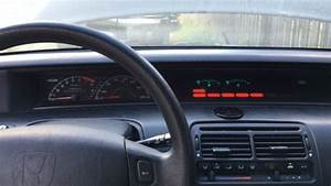 1992 Honda Prelude Si H22a 5 Speed A  C Cruise Clean Interior Dohc Vtec