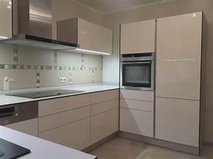 Kühlschrank Für Einbauküche : hochschrank k che k hlschrank ~ Michelbontemps.com Haus und Dekorationen