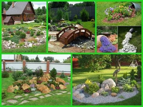 20 best rock garden design ideas diy garden design