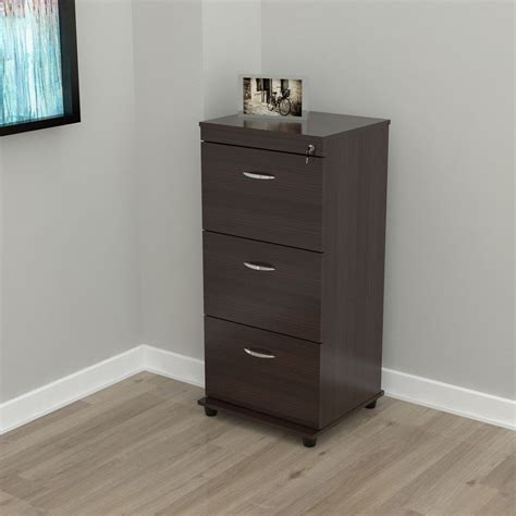 The Large 3 Drawer File Cabinet — Derektime Design