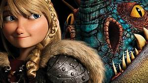 Astrid How to Train Your Dragon 2 0o Wallpaper HD