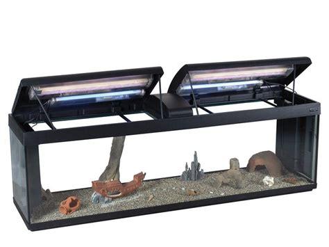 aquarium tecnaqua 200 200x50 aquarium en verre muni d