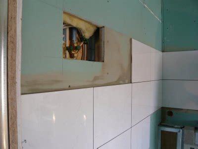 Mopsis Baublog: Das Bad Wird Gefliest