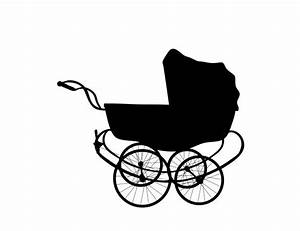 Vintage Baby Carriage Free Stock Photo - Public Domain ...
