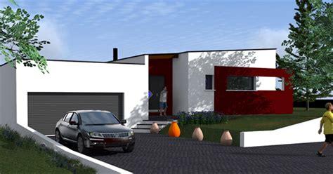 chambres d h es en bretagne cotim type f5 catalogue constructeur maison neuve