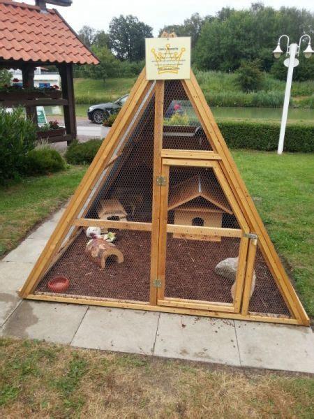außengehege kaninchen kaufen pyramidenhaus kaninchen ratgeber