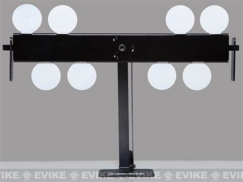 tac trainer polish plate rack accessories parts targets evikecom airsoft superstore