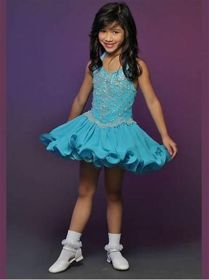 Little Dresses Short Party Models Popular Dressed