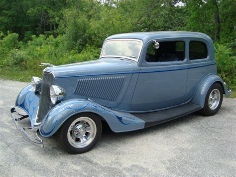 1933 Ford Victoria For Sale #1854718