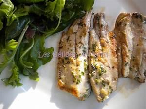 Filet De Sardine : filets de sardines marin s grill s les d lices de mimm ~ Nature-et-papiers.com Idées de Décoration