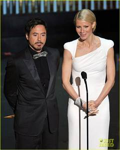 Full Sized Photo of robert downey jr gwyneth paltrow ...