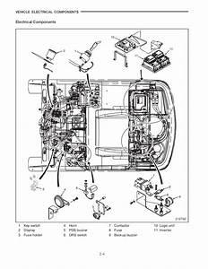 34 12 Volt Hydraulic Pump Wiring Diagram