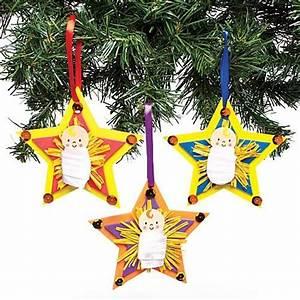 Easy Religious Christmas Crafts For Kids | www.pixshark ...
