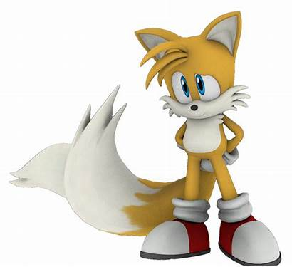 Tails Render Favourites