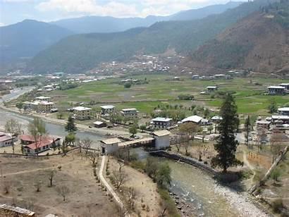 Bhutan Transport Corridor Rejects Regional Upper Dream