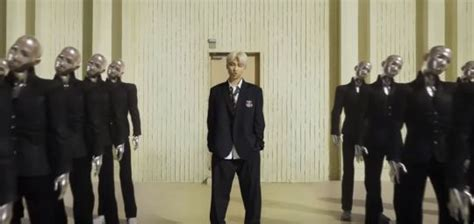 Rm Takes Centre Stage In Mv For