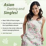 Asian online dating services