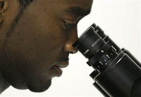 african american science fair attracts record numbers