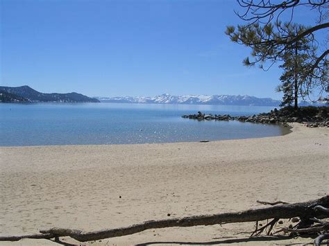 File:Sand Harbor, Lake Tahoe – Nevada State Park, Incline ...