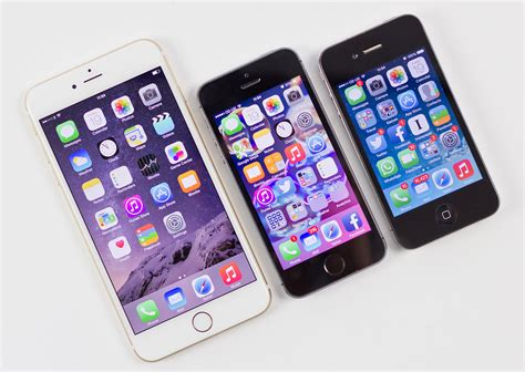 what s my iphone worth iphone 6 6 plus vs iphone 5s 5 is it worth upgrading