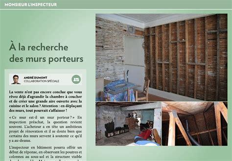 salon cuisine aire ouverte à la recherche des murs porteurs la presse