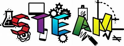 Steam Clipart Technology Science Engineering Arts Mathematics