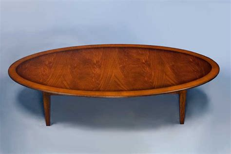 antique oval coffee table english antique style mahogany oval coffee table