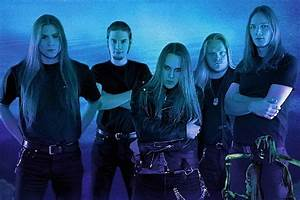 16 Years Ago: Children of Bodom Release 'Follow the Reaper'