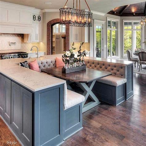 island kitchen bench designs 25 best ideas about island bench on modern
