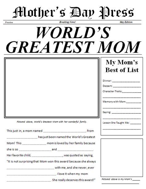 newspaper template pdf newspaper template for tristarhomecareinc