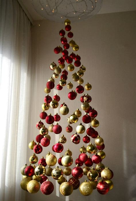 inspired ambitions wild and unusual christmas trees