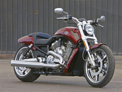 Vrscf Vrod Muscle 2009 Harleydavidson Pictures